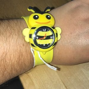 Other - Adorable bee bracelet kids and teens